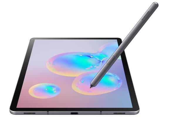 Samsung Tab S6 Mieng Dan Cuong Luc 2