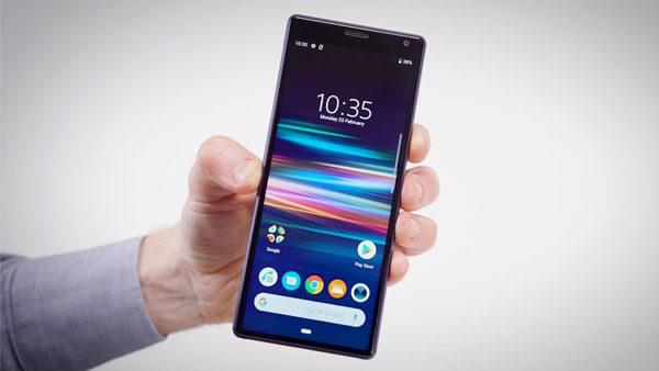 Sony Xperia 2 Thay Man Hinh 1