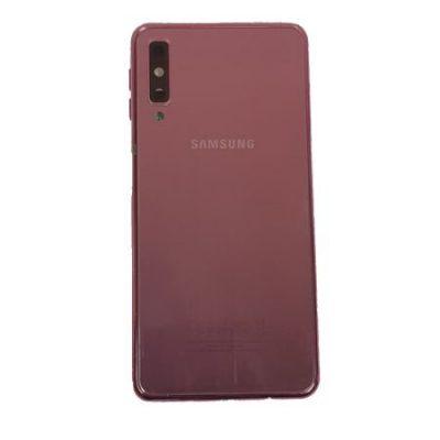 Vo Samsung A7 2018