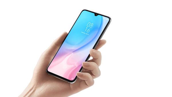Xiaomi Mi 9 Lite Thay Man Hinh