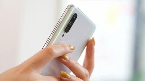 Xiaomi Mi 9 Lite Thay Nap Lung 2