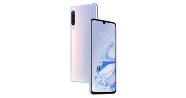 Xiaomi Mi 9 Pro 5g Thay Man Hinh