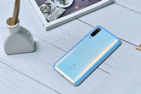 Xiaomi Mi 9 Pro 5g Thay Nap Lung 2