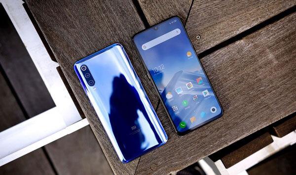 Xiaomi Mi 9s 5g Thay Man Hinh 1
