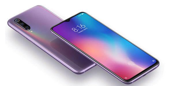 Xiaomi Mi 9s 5g Thay Man Hinh 2