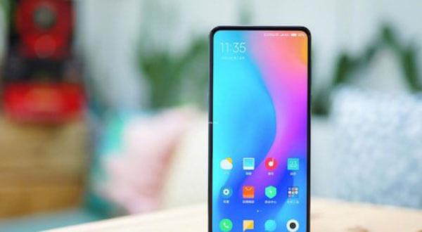 Xiaomi Mi Mix4 Thay Man Hinh 2