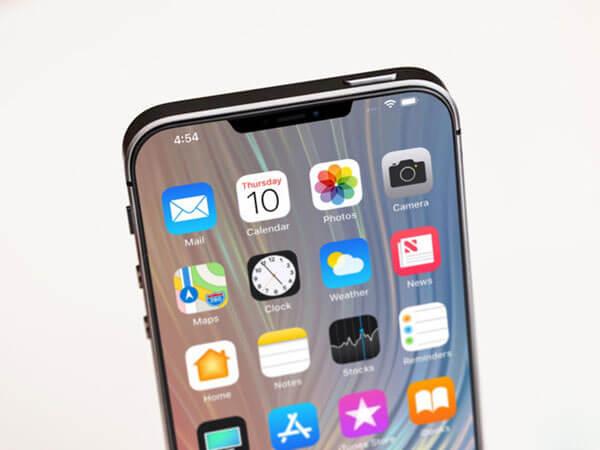 Iphone Se2 Thay Mat Kinh