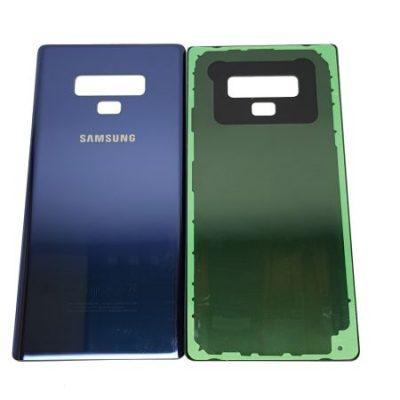 Nap Lung Samsung Note 9 Xanh