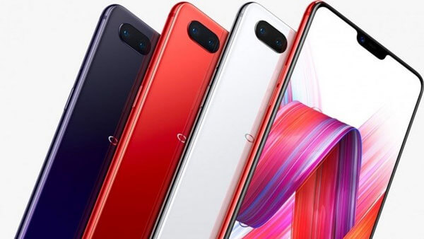 Oppo R15 Thay Mat Kinh 2