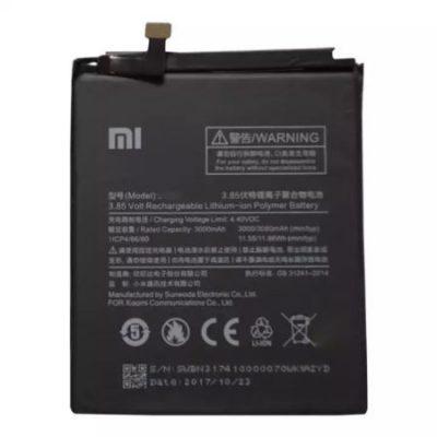 Pin Xiaomi Mi A1