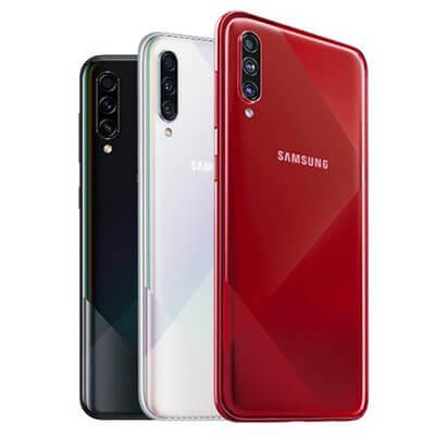 Samsung A70s Thay Nap Lung 2