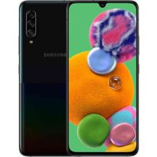 Samsung Galaxy A90 5g Black 400x400