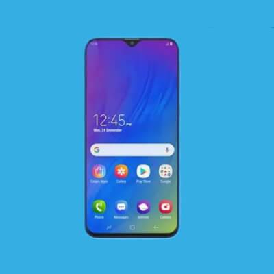 Samsung Galaxy M10 400x400
