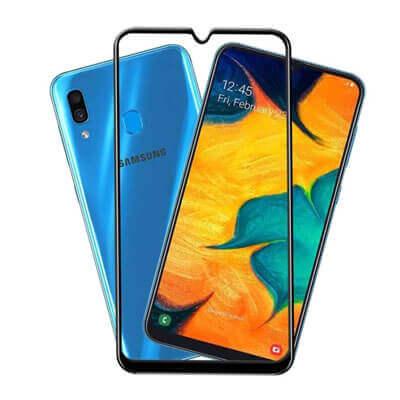 Samsung M21 Thay Mat Kinh 3