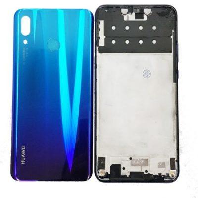 Vo Huawei Nova 3