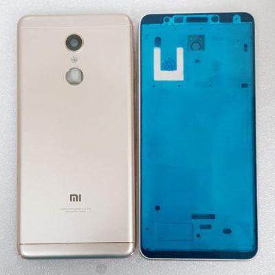 Vo Xiaomi Redmi 5