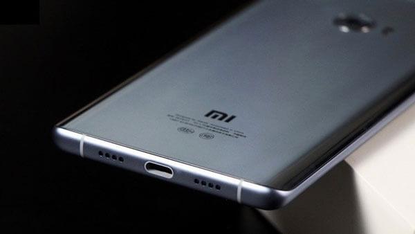 Xiaomi Mi Note 10 Thay Nap Lung