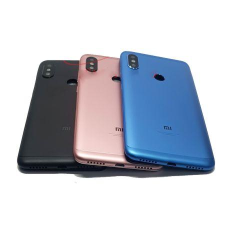Bo Vo Xiaomi Redmi Note 6 Pro