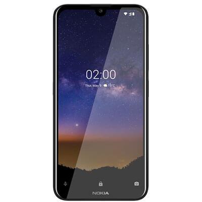 Nokia 2 3 Thay Mat Kinh 2