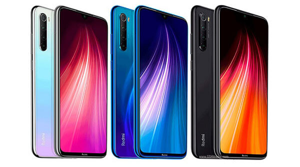 Redmi Note 8t Thay Nap Lung 2