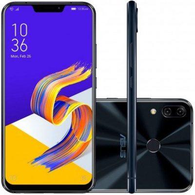 Smartphone Asus Zenfone 5 64gb Preto