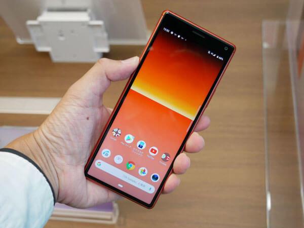 Sony Xperia 8 Thay Man Hinh 1