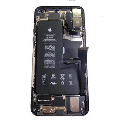 Thay Pin Chinh Hang Cho Iphone 11 Pro Max Gia Tot