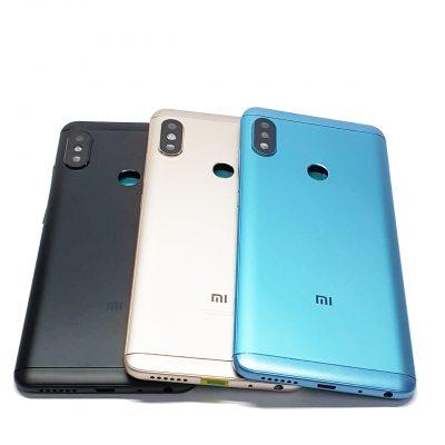 Vo Xiaomi Redmi Note 5 Pro