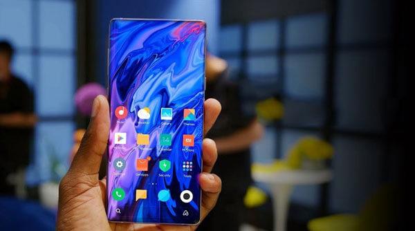 Xiaomi Mi Note 10 Pro Thay Man Hinh