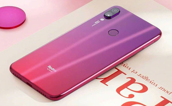 Redmi Note 7 Thay Nap Lung 1
