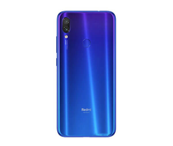 Redmi Note 7 Thay Nap Lung 2
