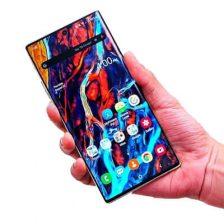 Thay Man Hinh Samsung Note 10 Lite 2