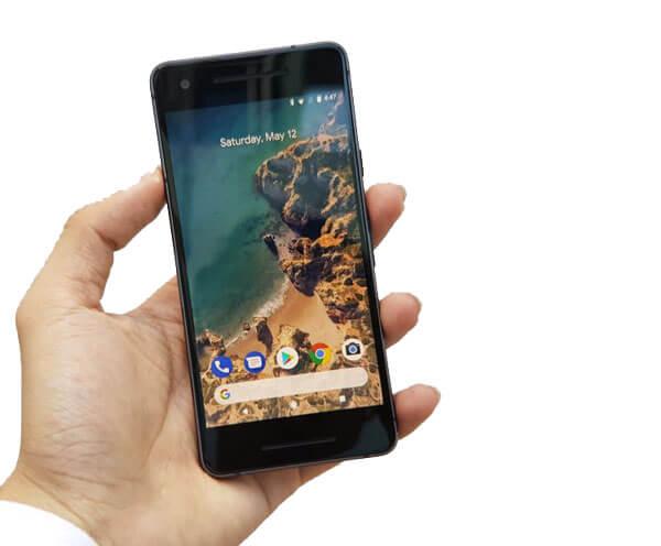 Thay Mat Kinh Google Pixel 2 1