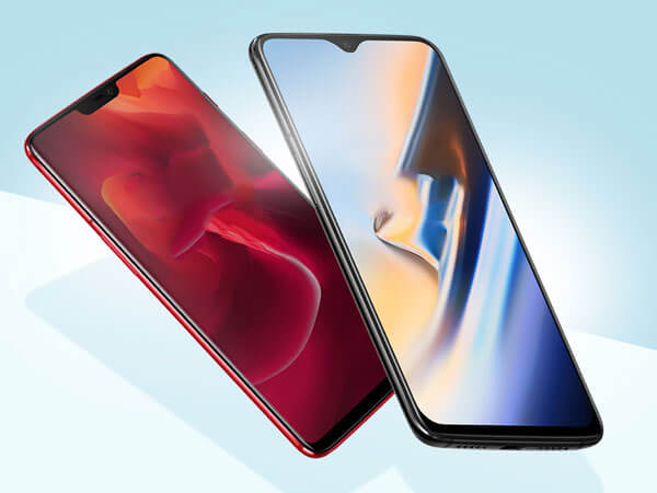 Thay Mat Kinh Oneplus 6 6t 1