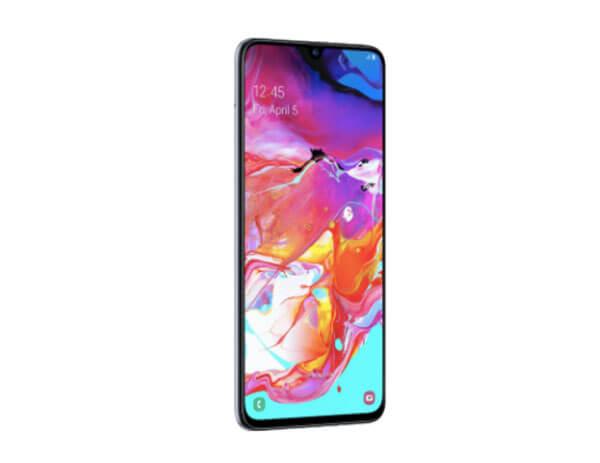 Thay Mat Kinh Samsung A71 1