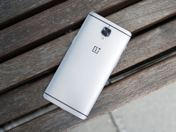Thay Nap Lung Oneplus 3
