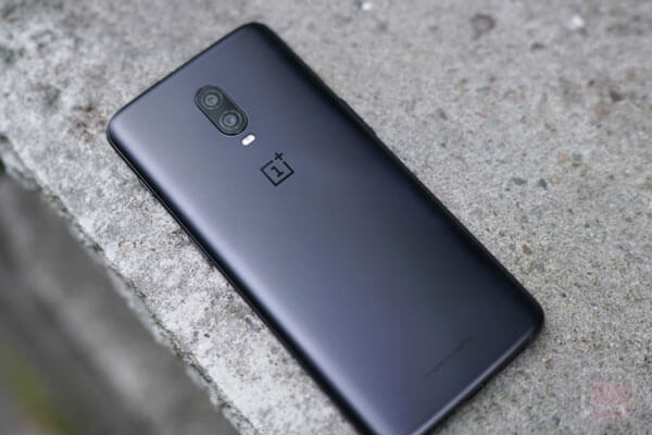 Thay Nap Lung Oneplus 6 6t