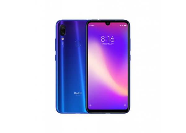 Xiaomi Redmi Note 7 Pro Thay Man Hinh 2