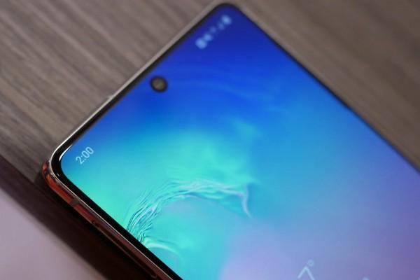 Thay Man Hinh Samsung S20 Ultra 2