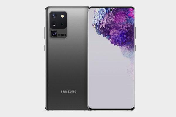 Thay Man Hinh Samsung S20 Ultra