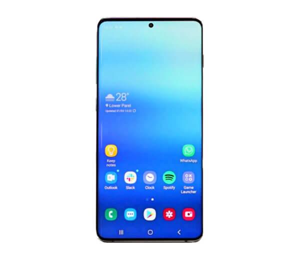Thay Mat Kinh Samsung S20 1