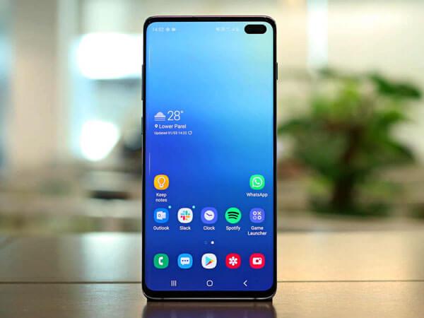 Thay Mat Kinh Samsung S20 Plus 1