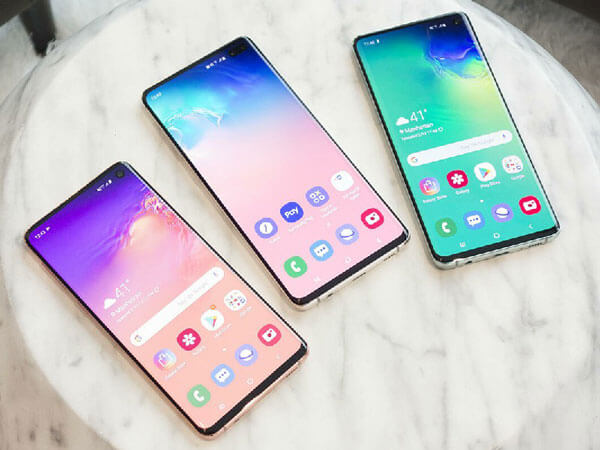 Thay Mat Kinh Samsung S20 Plus