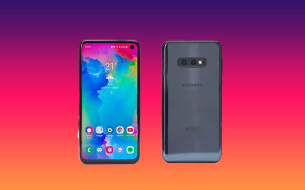 Thay Nap Lung Samsung S10 Lite Chat Luong Gia Tot