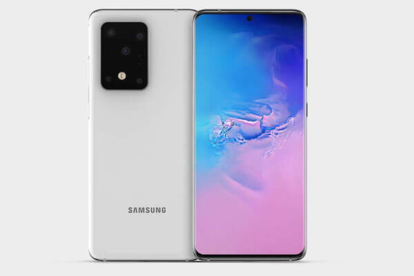 Thay Nap Lung Samsung S20 Plus 1