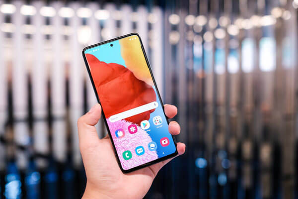 Thay Nut Nguon Volume Cho Samsung S10 Lite (2)