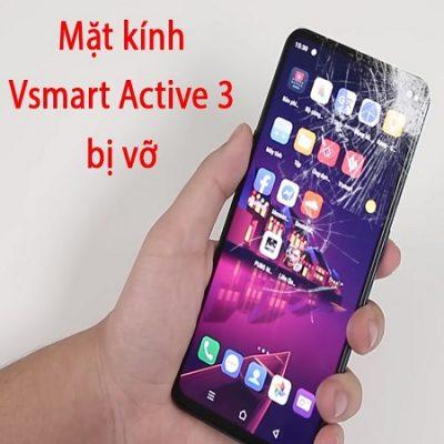 Mat Kinh Vsmart Active 3 Bi Vo