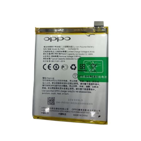 Pin Oppo F7 F9 R15