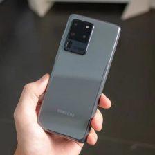 Samsung S20 Ultra Bi Mat Rung Rung Yeu 2