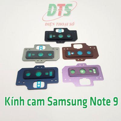 Kính Cam Samsung Note 9 5